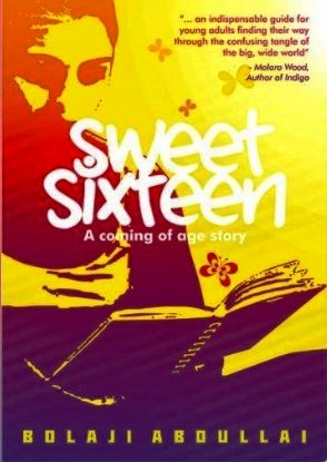 Novel: Sweet Sixteen