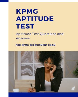 KPMG Study Pack book cover